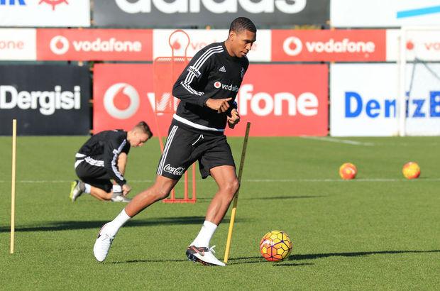 Beşiktaş Marcelo