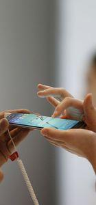 Samsung Galaxy S7 Active ortaya çıktı