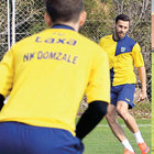 Sosyal medyadan futbolcu transferi