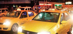 'Taksi tarifesinde dünyanın en ucuz 4. şehriyiz'