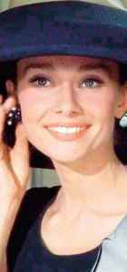 'Audrey Hepburn'ün torunu, çağın en şanslı kızı'