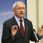 Kılıçdaroğlu'ndan kendisine hakaretten dava açılan genç kıza mektup