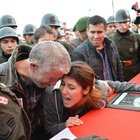 Zonguldaklı şehit Göksal Cin'in son mektubu yürek burktu