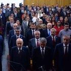 MHP'li Semih Yalçın'dan yazılı açıklama