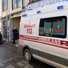 Manisa'da bir pasajda Sıdıka Denktaş'a ait ceset bulundu
