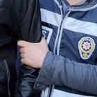 Şanlıurfa otogarında 5 PKK'lı yakalandı