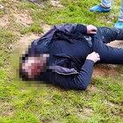 Mardin'de silahla vurulmuş erkek cesedi bulundu
