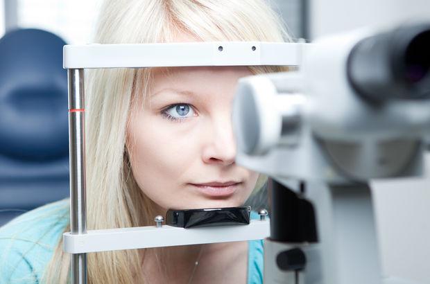 Yüksek kolesterol göz hastalıkları nedeni!
