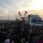 80 bin Suriyeli Türkiye yolunda