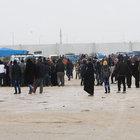 Habertürk Esselame Sınır Kapısı'nda