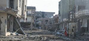 Şırnak Valiliği: Cizre'de 10 PKK'lı öldürüldü