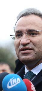 """Adalet Bakanı'ndan """"Bilirkişilik kanunu"""" açıklaması"""