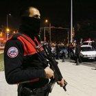 Şanlıurfa'da huzur operasyonunda 22 gözaltı
