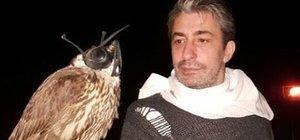 Gece kuşu Erkan Petekkaya