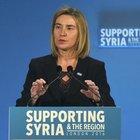 Federica Mogherini, İran'ı ziyaret edecek