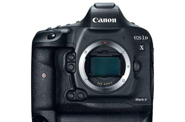 Canon 1D X MARK 2 Özellikleri ve fiyatları
