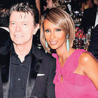 David Bowie için teşekkür mesajı