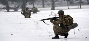 Asker ve polis ortaklaşa eğitim faaliyeti gerçekleştirdi