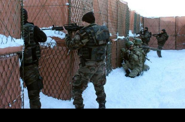 Asker ve polis! TSK'da ilk yaşandı