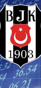 Beşiktaş hisseleri sert yükseldi