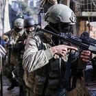 PKK'lı teröristler Cudi ve Sur mahallelerinde sıkıştırıldı