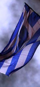 Yunanistan'da hisse senetleri yüzde 21 değer kaybetti