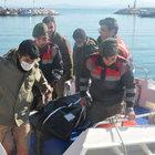 Ege'de mülteci faciası: 35 ölü!