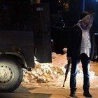 Van'da polise saldırı! 2 kişi yaralandı