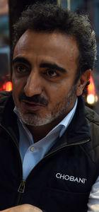 Hamdi Ulukaya'ya ait Chobani Pepsi'nin teklifini reddetti