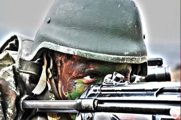 TSK açıkladı! Orduda ne kadar asker var?