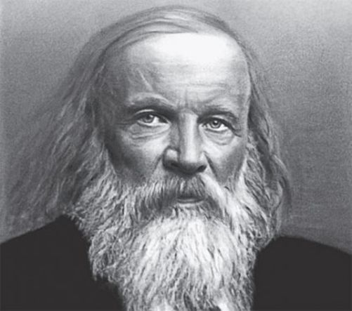 Dmitry Mendeleev: bir Rus bilim adamının hayatından ilginç gerçekler 33