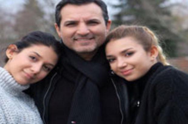 Rafet El Roman: Kızlarımla küs değilim