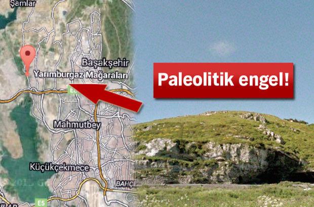 İşte Kanal İstanbul'da güzergâhı değiştiren neden!