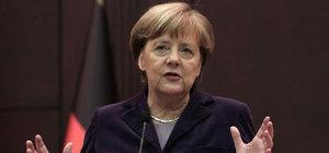 """""""Rusya Merkel'i dehşete düşürdü"""""""