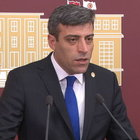 CHP'li Yılmaz: Hükümetin yerinde olsam 3 milyar Euro'yu iade ederim