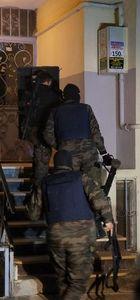 YDG-H'nin Ankara sorumlusu yakalandı