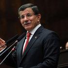 Davutoğlu sürecin adını koydu: Birlik, Demokrasi ve Huzur Planı