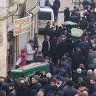 9 kişinin katili Taş, komşu köyde saklanmış