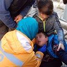 Tokat'ta öğrencilerin sosyal medya kavgası