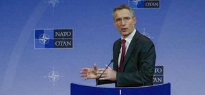 NATO: Türkiye ve Almanya'nın teklifini ele alacağız