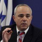 'İsrail gazı için ilişkiler düzelmeli'
