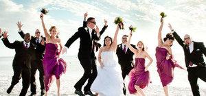 En sık rastlanan 9 düğün klişesi