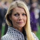 Oscarlı oyuncu Gwyneth Paltrow'un zor günü
