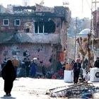 AK Parti'den Cizre'ye yardım TIR'ı