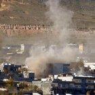 Şırnak'ta memurları taşıyan araca saldırı!