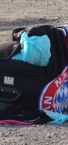 Maltepe'de valiz içerisinde kadın cesedi bulundu!