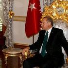 Erdoğan, Musevi cemaati ve Yahudi kuruluşları temsilcilerini kabul etti