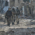 Cizre'de iki özel harekatçı şehit