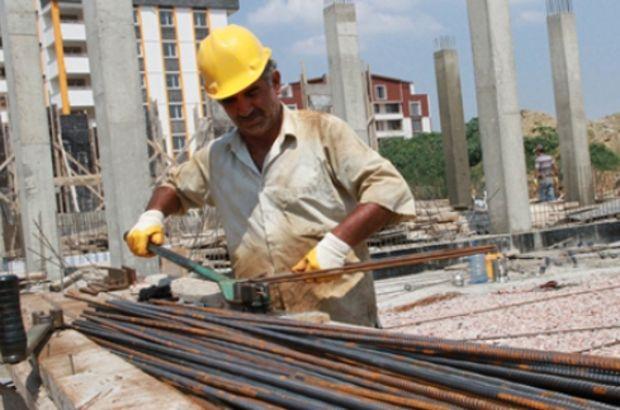 Crocus İnternational Türk işçi çalıştırmak için başvuruda bulundu
