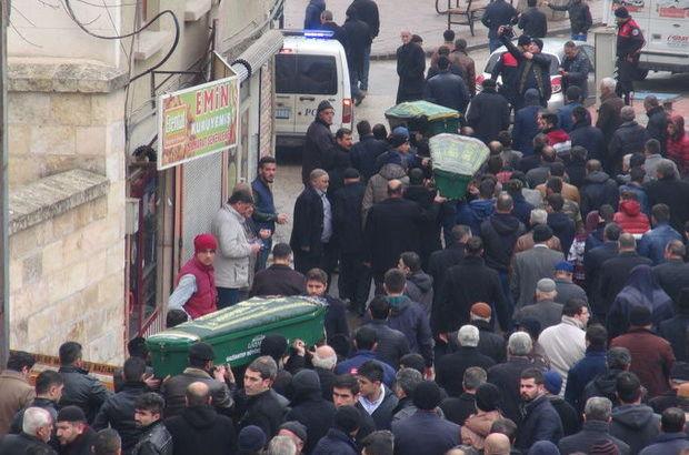 Gaziantep'te 9 kişinin katili Yusuf Taş, komşu köyde saklanmış